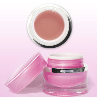 Moyra körömágyhosszabbító építő zselé Cover pink 30g