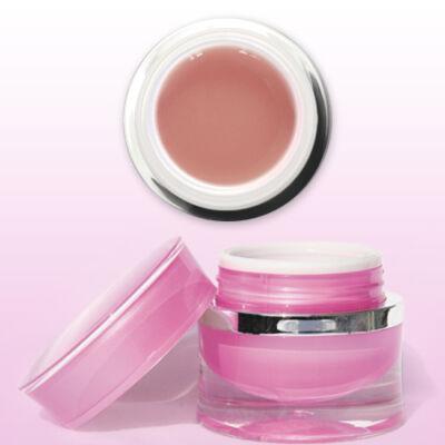 Moyra körömágyhosszabbító építő zselé Cover pink 15g