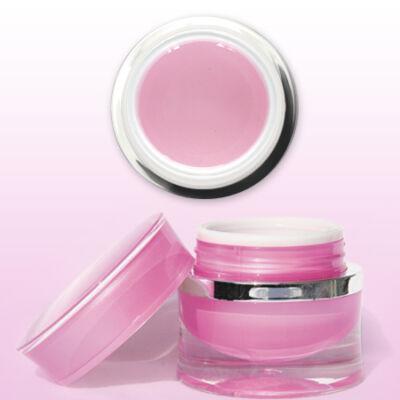 Moyra körömépítő zselé francia rózsaszín 15g