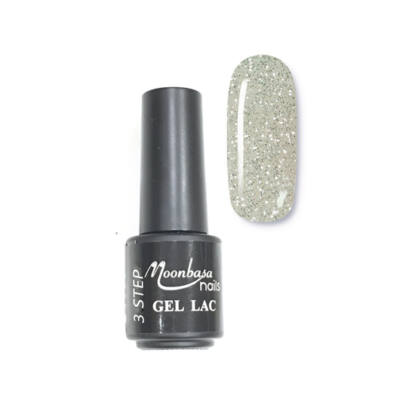 Moonbasanails 3 step lakkzselé 4ml #110