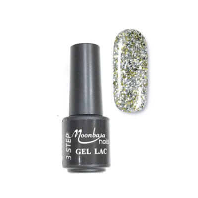 Moonbasanails 3 step lakkzselé 4ml #114
