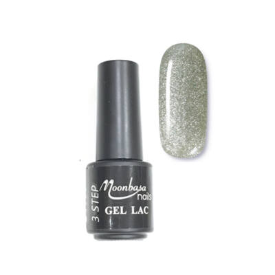 Moonbasanails 3 step lakkzselé 4ml #135
