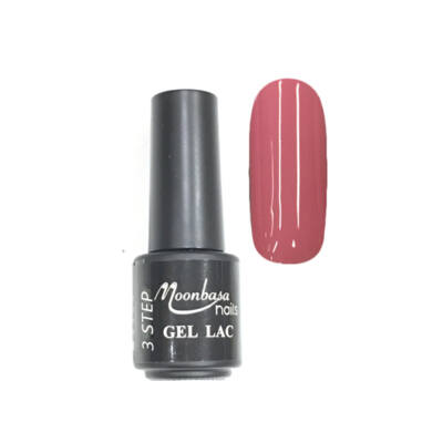Moonbasanails 3 step lakkzselé 4ml #141