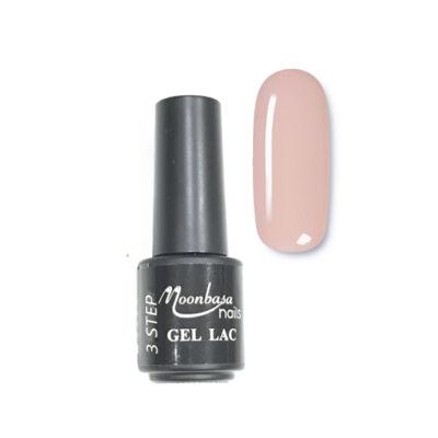 Moonbasanails 3 step lakkzselé 4ml #16 Halvány rózsaszín