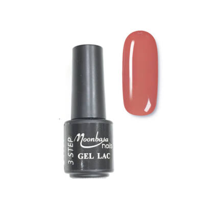 Moonbasanails 3 step lakkzselé 4ml #19