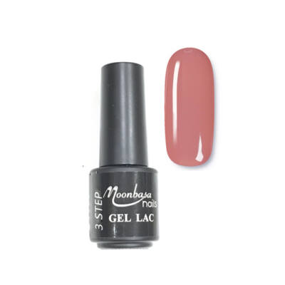 Moonbasanails 3 step lakkzselé 4ml #20