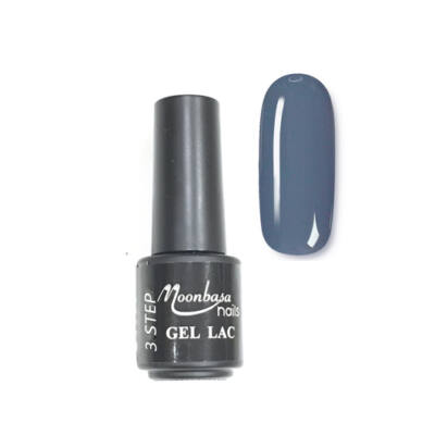 Moonbasanails 3 step lakkzselé 4ml #92