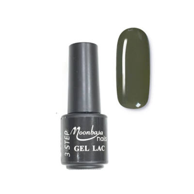 Moonbasanails 3 step lakkzselé 4ml #97