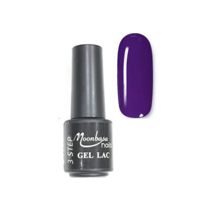 Moonbasanails 3 step lakkzselé 4ml #99