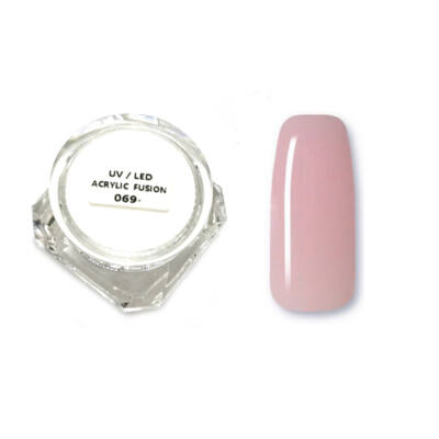 Moonbasanails Fusion AcrylGel 5g #06 Baba pink