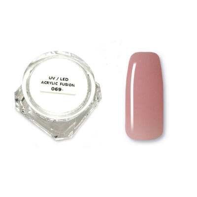 Moonbasanails Fusion AcrylGel 30ml #8 Cover pink