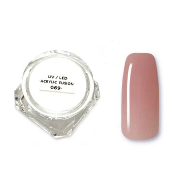 Moonbasanails Fusion AcrylGel 30ml #09 Cover Pink