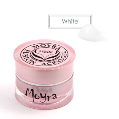 Moyra Fusion Acrylgel 5g White