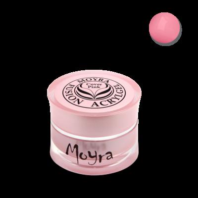 Moyra Fusion Acrylgel 5g Dramatic Cover