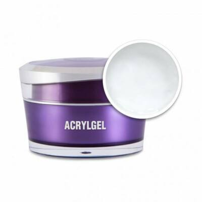 Akril zselé - Perfect AcrylGel Clear 15g