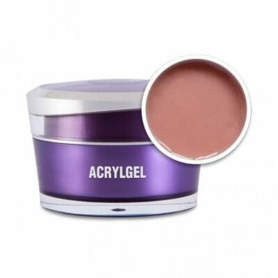 Akril zselé - Perfect AcrylGel Cover 15g