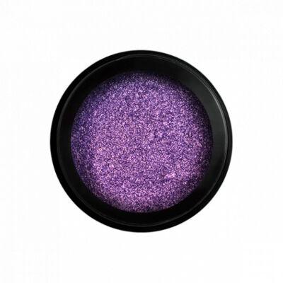Chrome Powder - Purple krómpor - Perfect Nails