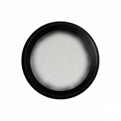 Chrome Powder - White krómpor - Perfect Nails