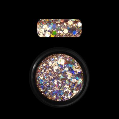 Moyra Holo Glitter Mix No. 02 Gold
