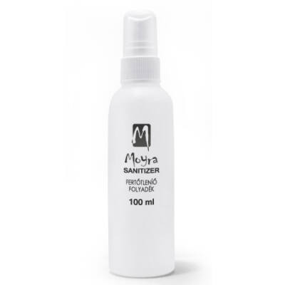 Moyra fertőtlenítő spray Sanitizer 100ml