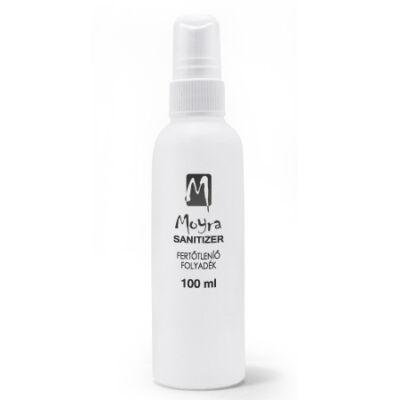 Moyra fertőtlenítő spray Sanitizer 100ml