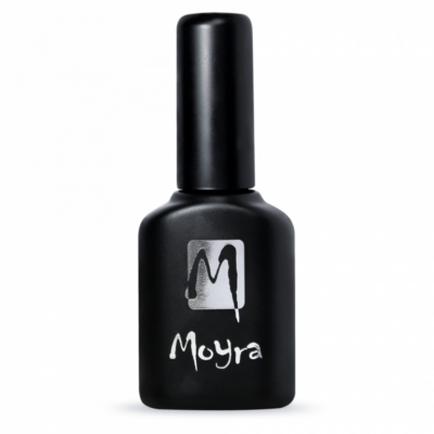Moyra 2:1 Base and Top Coat 10ml