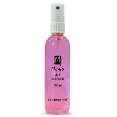 Moyra Cleaner spray Eper illatú 100ml