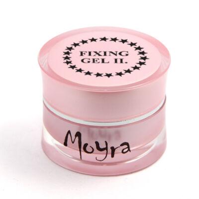 Moyra Fixing gel II. ragasztó zselé Fixálásmentes