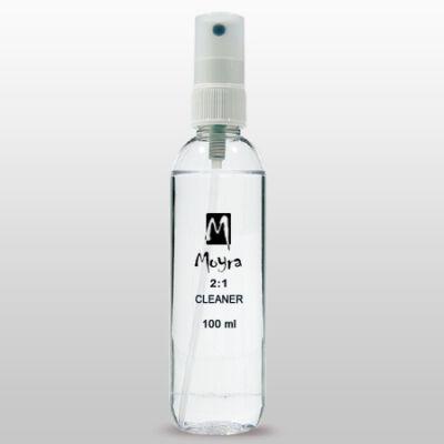 Moyra cleaner 2:1 100ml