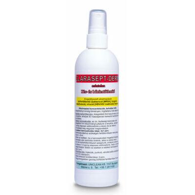 Clarasept Derm- higiéniás kéztisztító és fertőtlenítő koncentrátum 250ml