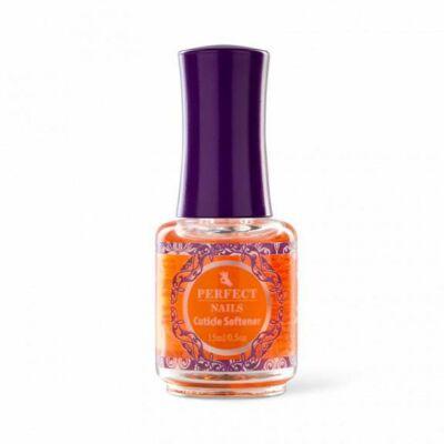 Perfect Nails Cuticle Softener - Bőroldó folyadék 15ml