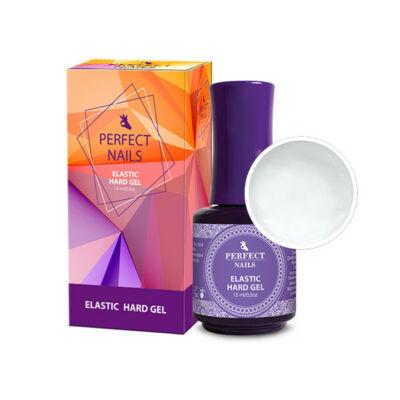 Perfect Nails Elastic Hard Gel Clear 15ml
