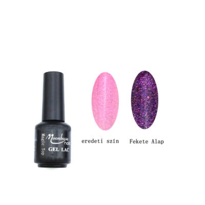 Moonbasanails Magic TOP géllakk 457