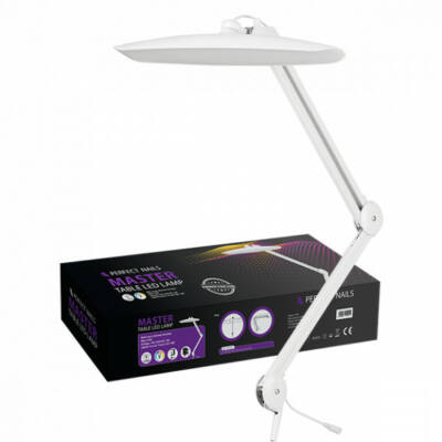 Perfect Nails Master Műkörmös Asztali LED lámpa