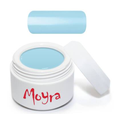 Moyra artistic gel Fixálásmentes festőzselé 08