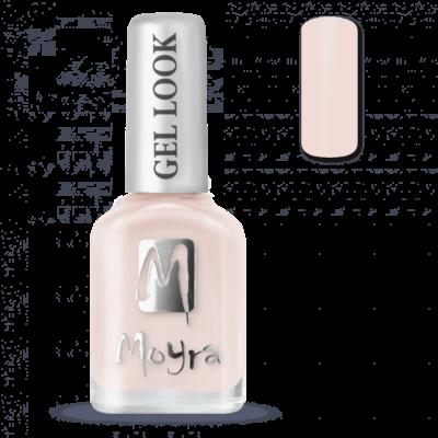 Moyra Gel Look körömlakk 989
