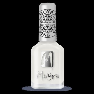 Moyra Fedőlakk SP Aqua Top Coat 12ml