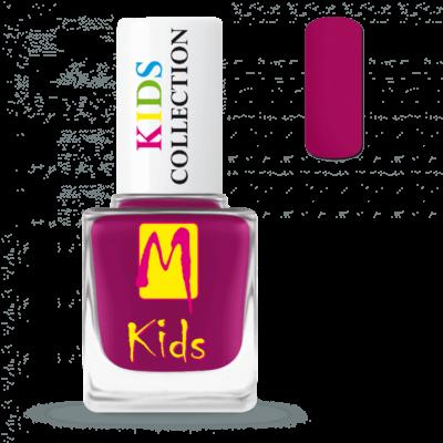 Moyra Kids Gyerekbarát körömlakk 266