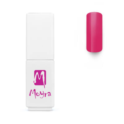 Moyra mini lakkzselé 5,5ml 38