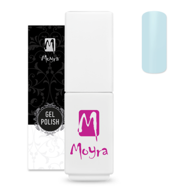 Moyra Mini Lakkzselé 5,5ml 201