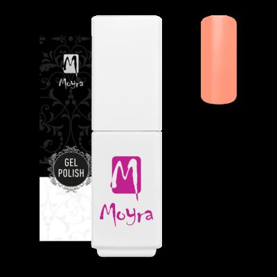 Moyra Mini Lakkzselé 5,5ml 204