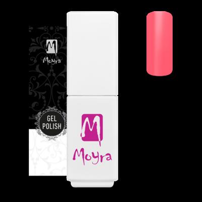 Moyra Mini Lakkzselé 5,5ml 206