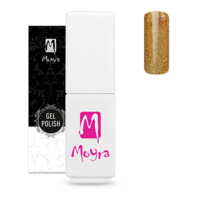 Moyra Mini Lakkzselé 5,5ml 218
