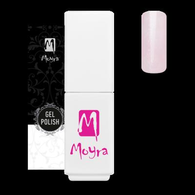 Moyra Mini Lakkzselé 5,5ml 219