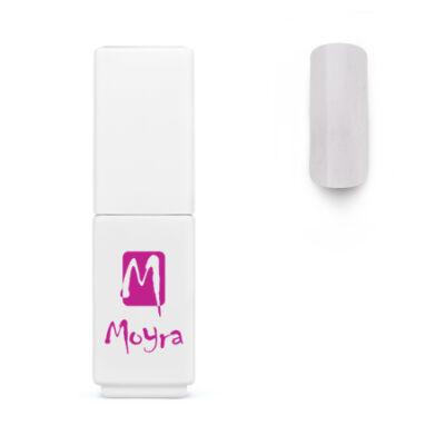 Moyra mini lakkzselé 5,5ml Base and Top Coat 2:1