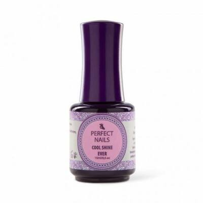 Cool Shine Ever Top Gel Fényzselé - 15ml - Perfect Nails