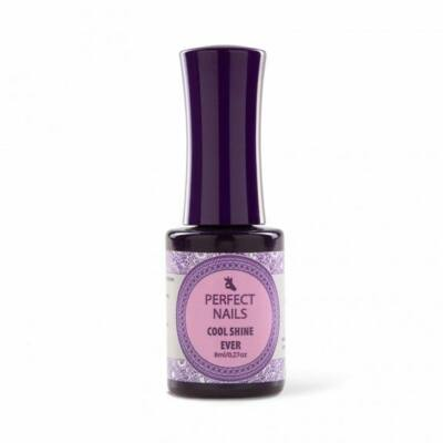 Cool Shine Ever Top Gel Fényzselé - 8ml - Perfect Nails
