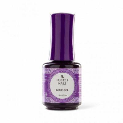 Perfect Nails Glue Gel - Ragasztó zselé 15ml