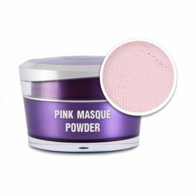 Körömágyhosszabbító porcelánpor - Masque Pink Powder 15ml Perfect Nails