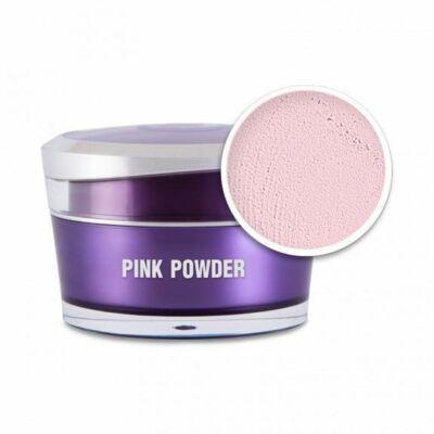Műkörömépítő porcelán por - Pink powder 5ml Perfect Nails